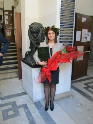 laurea