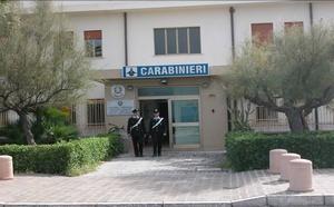 CASERMA CC S.AGATA